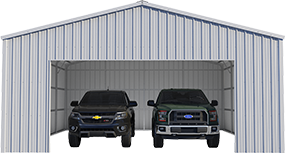 Garages / Buildings