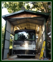 Investing In A RV Carport