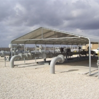 VersaTube Pump Covers for the Oil and Gas Industry