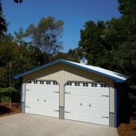 Rustic? Contemporary? Traditional? Matching Your Garage with the Perfect Door