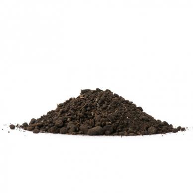 Considering a dirt floor in your garage?