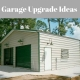 Upgrading Your Garage? - Here's Where To Begin...