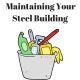 Steps For Maintaining Your Steel Building