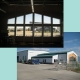 Add windows to your steel building