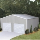 Four Reasons a Stand-Alone Garage is Safer