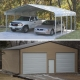 Garage versus carport: Which is right for your family?