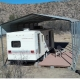 Protect Your Home on the Road: Design Your Own RV Cover