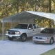 4 Flooring Options for Your VersaTube Carport