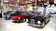 A Sneak Peek into Jay Leno's Impressive Auto Collection