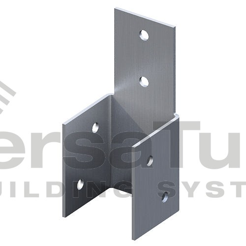 Single Purlin Bracket - Accessories - Building Kits