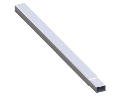 """4' Height Extension for 2"""" x 3"""" Side Post"""