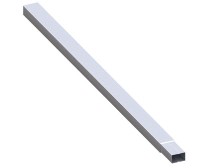 """5' Height Extension for 2"""" x 3"""" Side Post"""