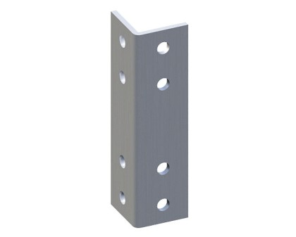 "Angle Bracket for 2"" x 4"" Frame"