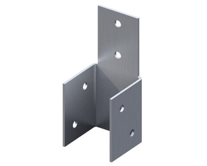 Single Purlin Bracket