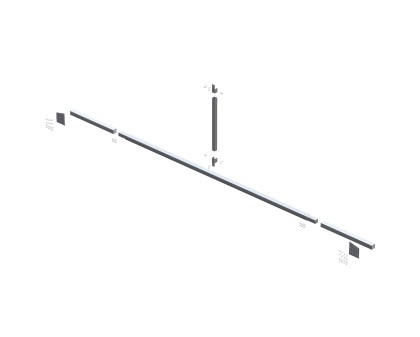 Truss Brace for 15'W Frame - Standard (Type 2)