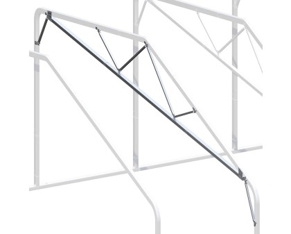 Truss Brace For 15'W Frame - Webbed High Load (Type 3)