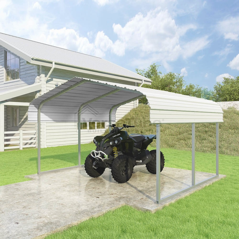 ATV Cover - Roof Only - 12 x 10 x 6