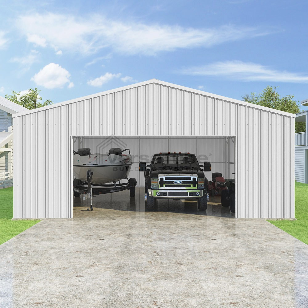 Summit Garage - 27'W x 33'L x 10'H