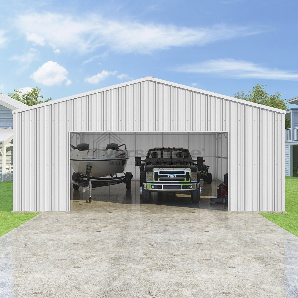 Summit Garage - 27'W x 36'L x 10'H