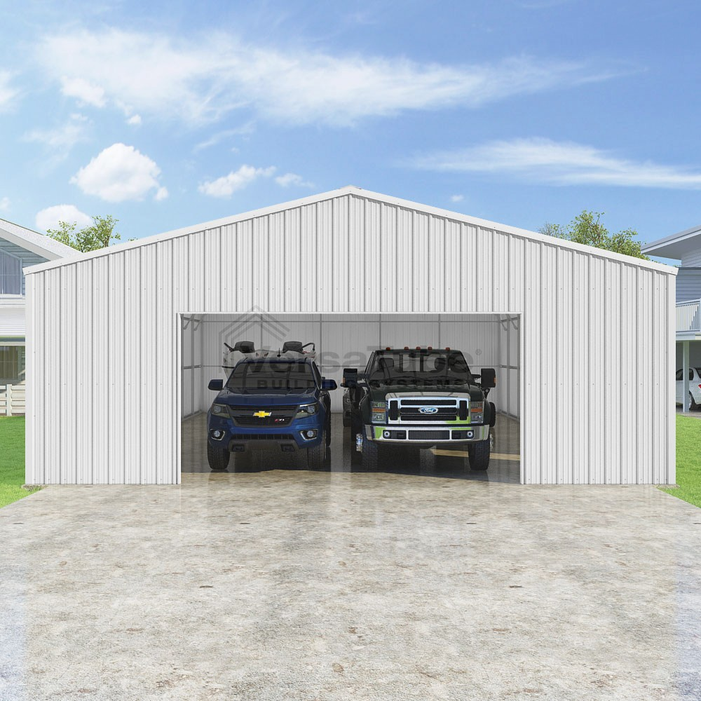 Summit Garage - 30'W x 45'L x 10'H