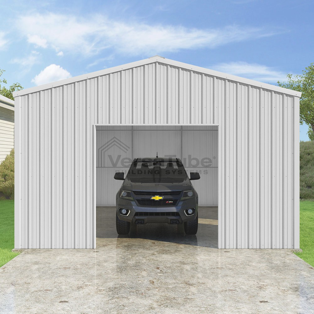 Summit Garage - 18'W x 21'L x 10'H