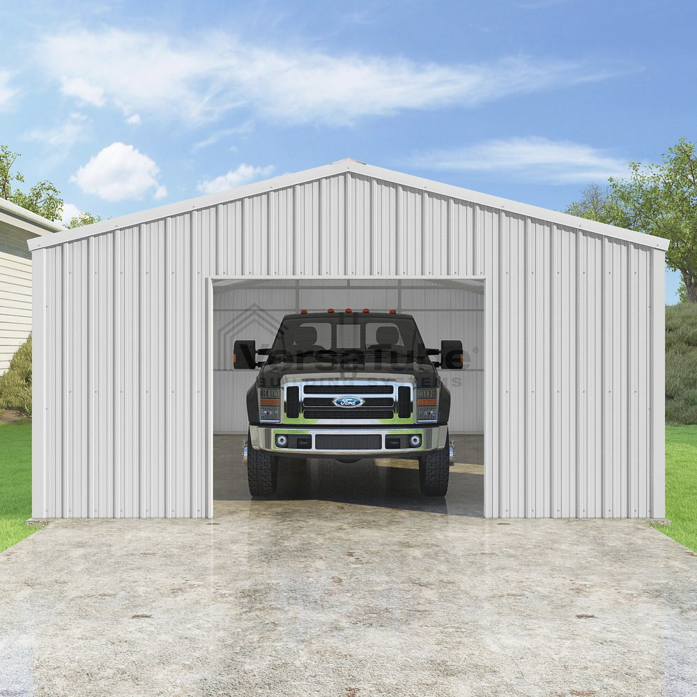Summit Garage - 18'W x 24'L x 8'H