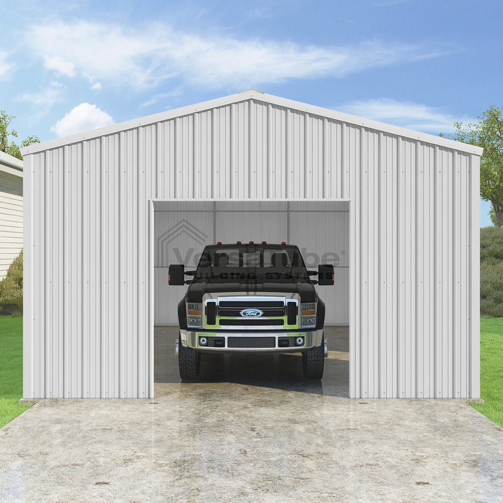 Summit Garage - 18'W x 24'L x 10'H