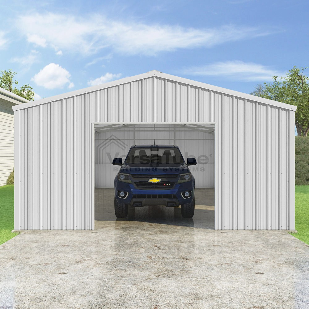 Summit Garage - 18'W x 30'L x 8'H
