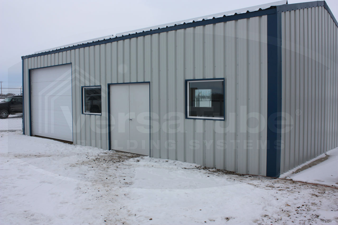 Summit garage with lean to 30 x 40 x 10 garage or for Garage building packages