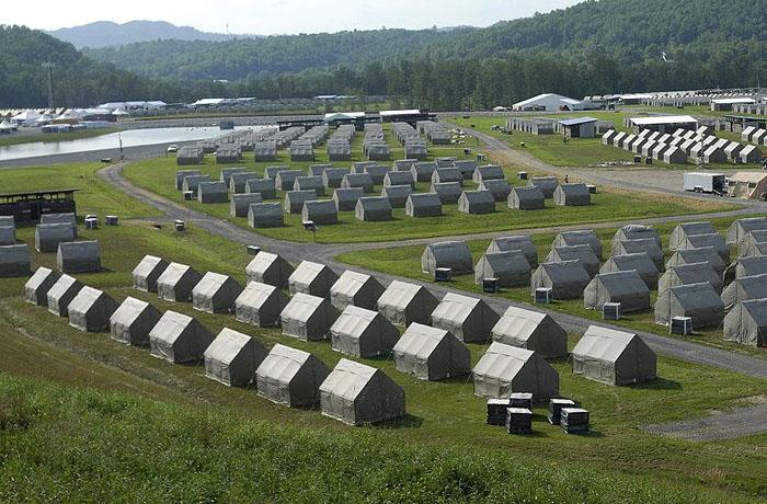VersaTube Tents