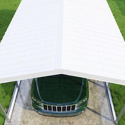 Grand Carport