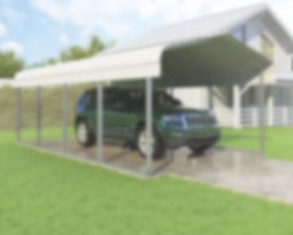 Carport or Shelter